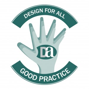 Design for All Foundation, Good Practice 2014